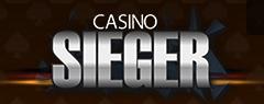 casinocasino sieger logo