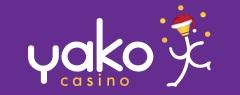 yako casino logo lang