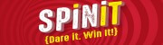 spinit logo rot