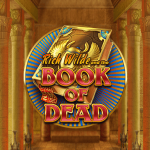 book of dead 2