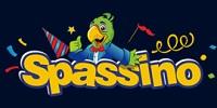 Spassino Logo 200x100